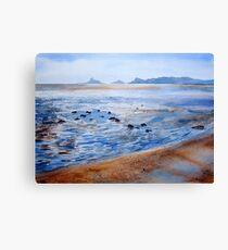 Swansea Bay Canvas Print