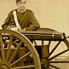 Soldier Boy by Tamara Valjean