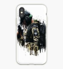 Ela Tshirt iPhone Case