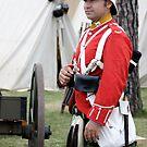 Regimental by Tamara Valjean
