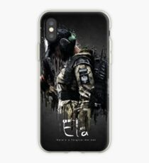 Ela iPhone Case
