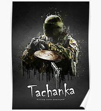 Tachanka Poster