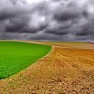 Rolling thunder by Adri  Padmos