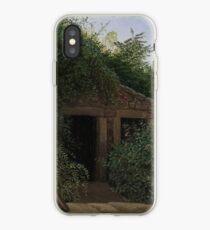 Overgrown Mineshaft iPhone Case