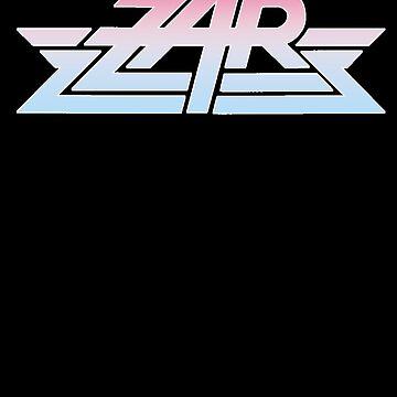 Zar - Hard Rock Band (John Lawton AOR) by tomastich85