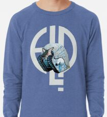 Emerson, See und Palmer - Tarkus Leichtes Sweatshirt