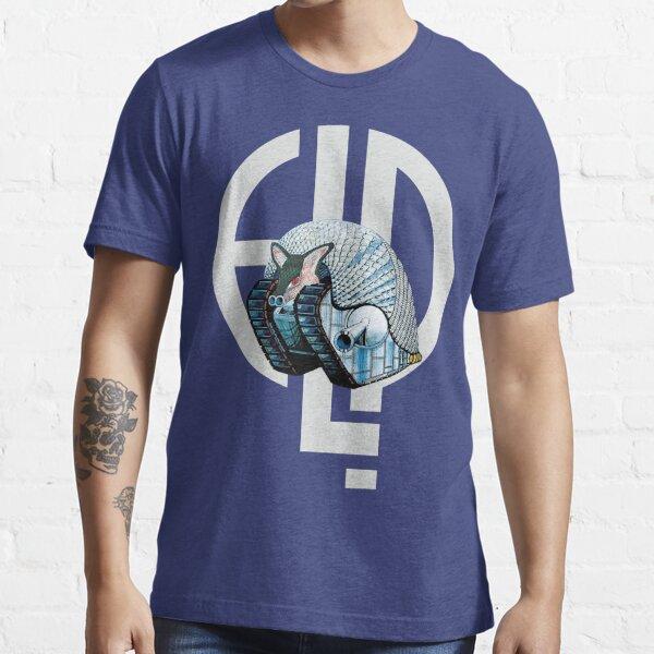 Emerson, Lake & Palmer - Tarkus Essential T-Shirt