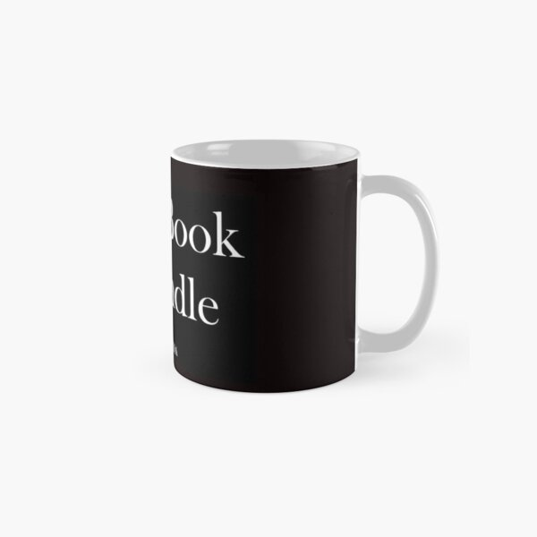 Bell, Book & Candle, Good Witch Classic Mug