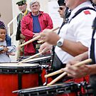 Drummers Passage by Tamara Valjean