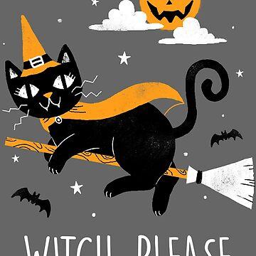 Witch pls by paula-garcia