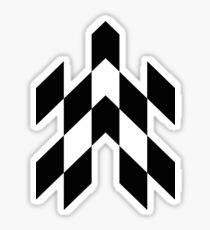 DriveTribe Design  Sticker
