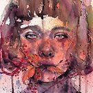 Autumn Girl by doriana