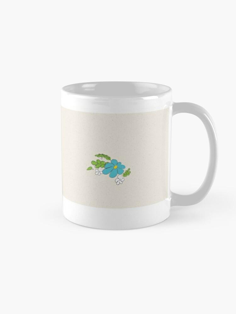 Alternate view of Friends Mug