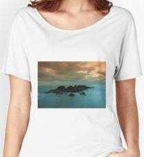 majesty sea Women's Relaxed Fit T-Shirt
