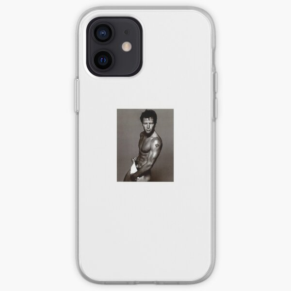 Jon Bon Jovi 2 Funda blanda para iPhone