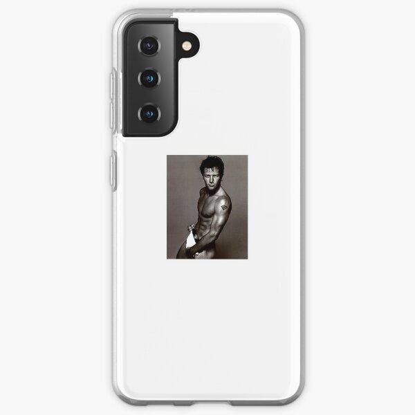 Jon Bon Jovi 2 Samsung Galaxy Soft Case