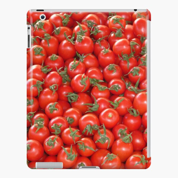 tomatoes iPad Snap Case