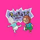 Rugrats by Barnyardy