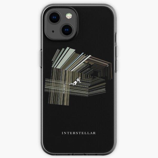 Interestelar Funda blanda para iPhone