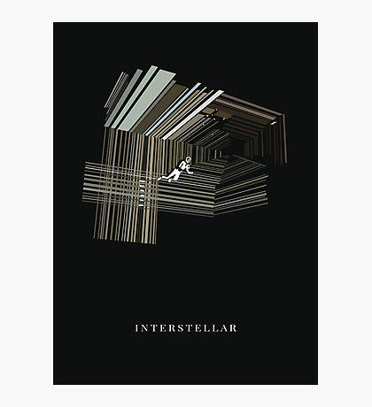 Interstellar Impression photo