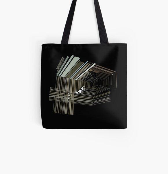 Interstellar Tote bag doublé