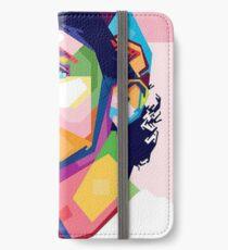 Valentino Rossi iPhone Wallet/Case/Skin