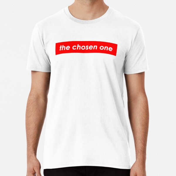 Kid Cudi - The Chosen One Premium T-Shirt