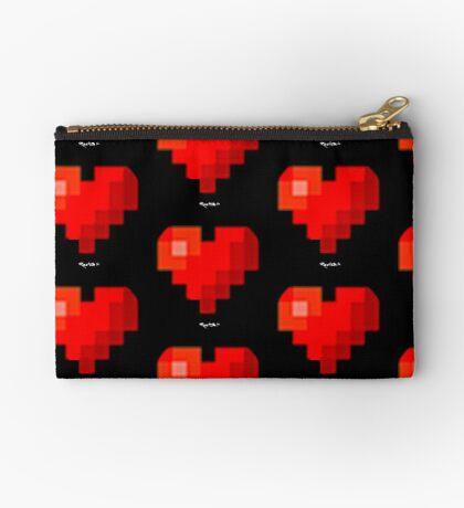 Heartii Pixii # 3 par RootCat Pochette