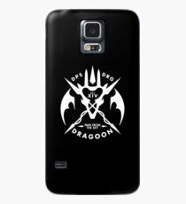 Dragoner Hülle & Klebefolie für Samsung Galaxy