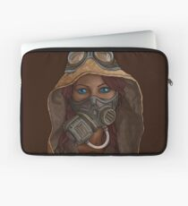 Sihaya - The Spice Must Flow Laptop Sleeve
