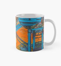 Woodhorn Colliery Classic Mug