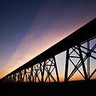 High Level Bridge by indykb