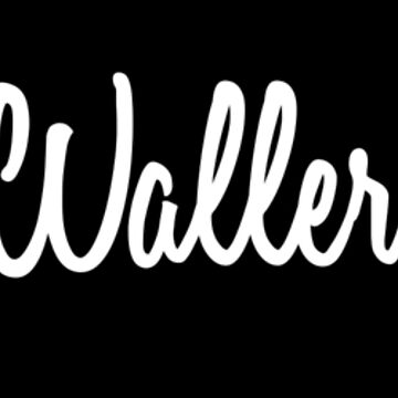 Hey Waller buy this now by namesonclothes