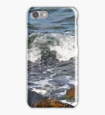 On the rocks iPhone Case/Skin