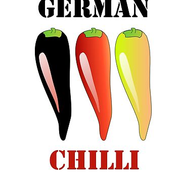 German Chilli by Faba188