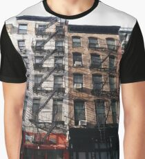 New York City, #New #York #City, #NewYorkCity, #NewYork Graphic T-Shirt