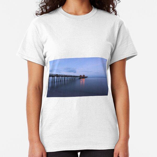The Naples Pier Classic T-Shirt