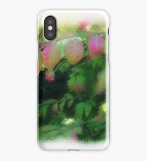 Shades of autumn iPhone Case/Skin