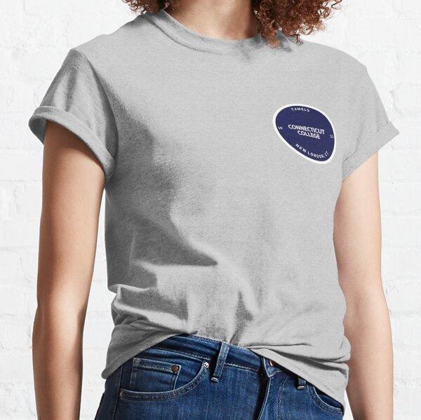 conn college Classic T-Shirt
