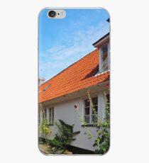 Cobbled Street iPhone Case