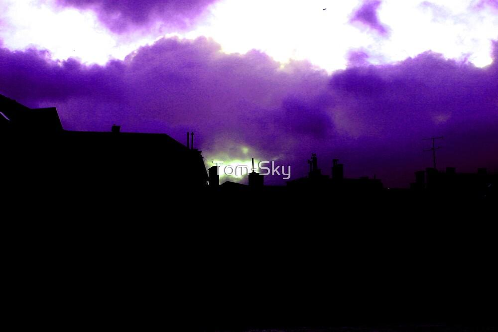 City Colors by Tom-Sky