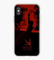 Vinilo o funda para iPhone KSHMR Live Set Karate