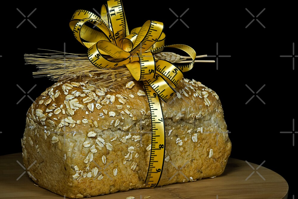 Whole Wheat by Maria Dryfhout