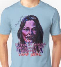 Vamp Deal Unisex T-Shirt