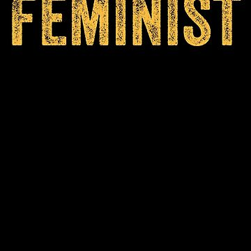 Feminsit Statement by with-care