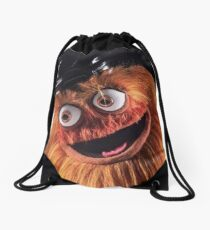 "Flyers New Mascot ""Gritty"" Drawstring Bag"