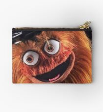 "Flyers New Mascot ""Gritty"" Studio Pouch"