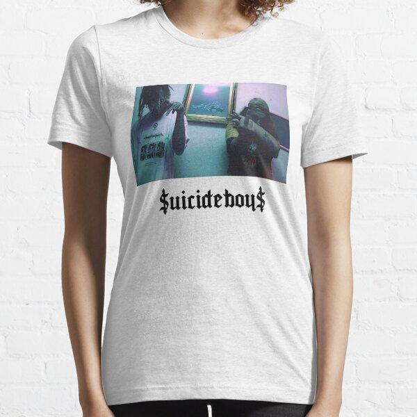 Suicide Boys 25 Camiseta esencial