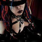 Petshop of Horrors_Medusa by DarthSpanky