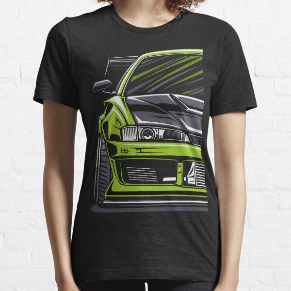 Silvia S14 Kouki Essential T-Shirt